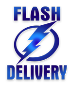 Flash Delivery San Antonio