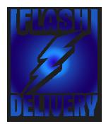Flash Delivery San Antonio